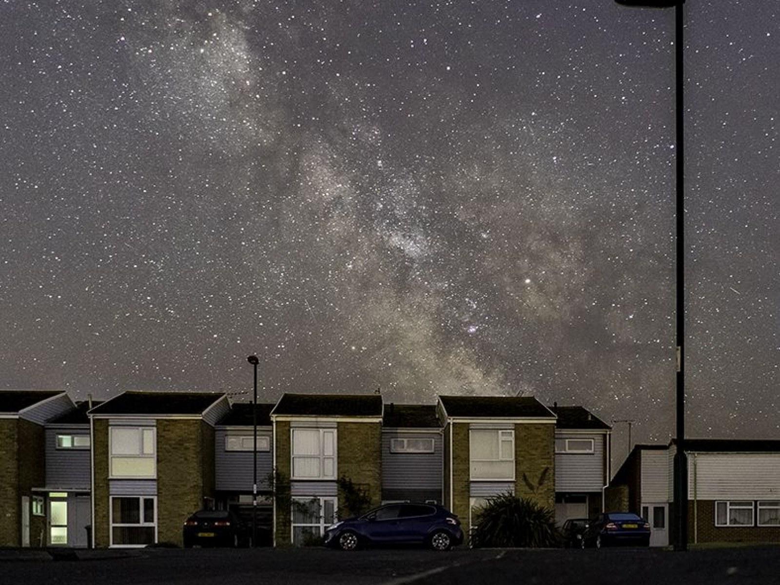 804167824c7b Stunning Utah Canyon Image Wins 2018 Astronomy Photographer of the ...