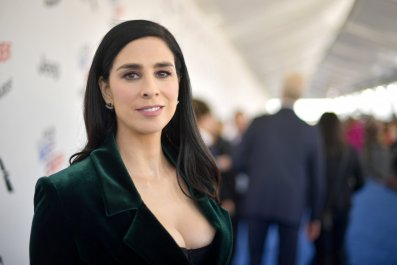 Sarah Silverman Says Louis C.K. Used to Masturbate In Front of Her