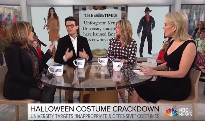Today Show halloween