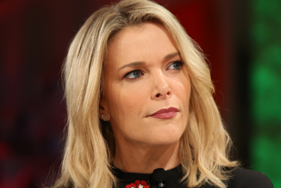 Megyn Kelly's Blackface Comments Slammed by Celebrities Who Mock Her Insisting That Santa Clause Was White