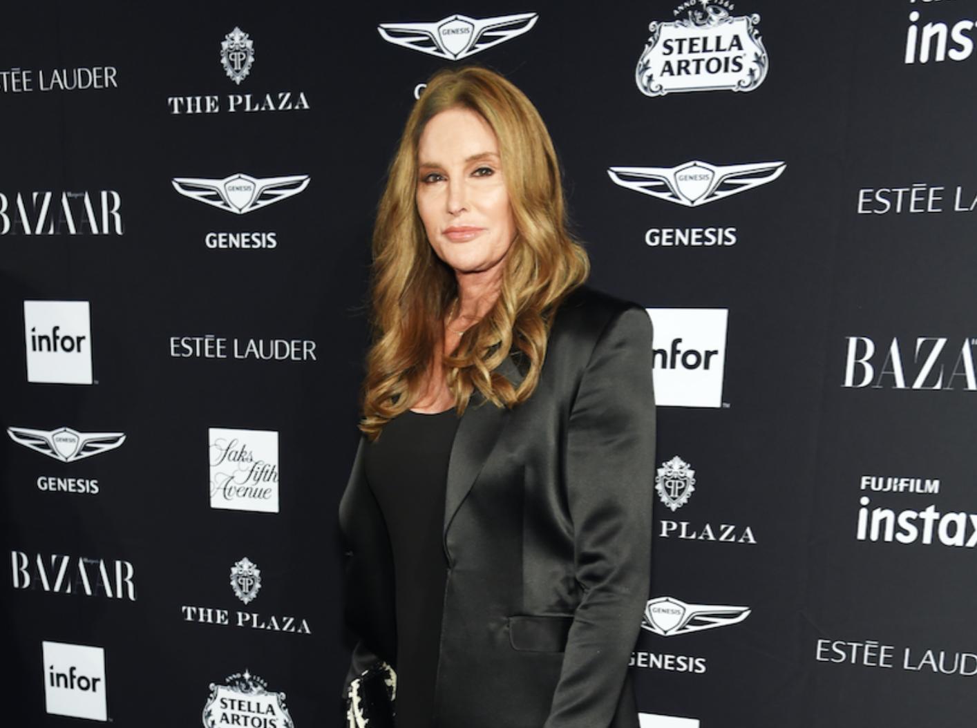 Caitlyn Jenner Slams Trump on Proposal to End Transgender Recognition