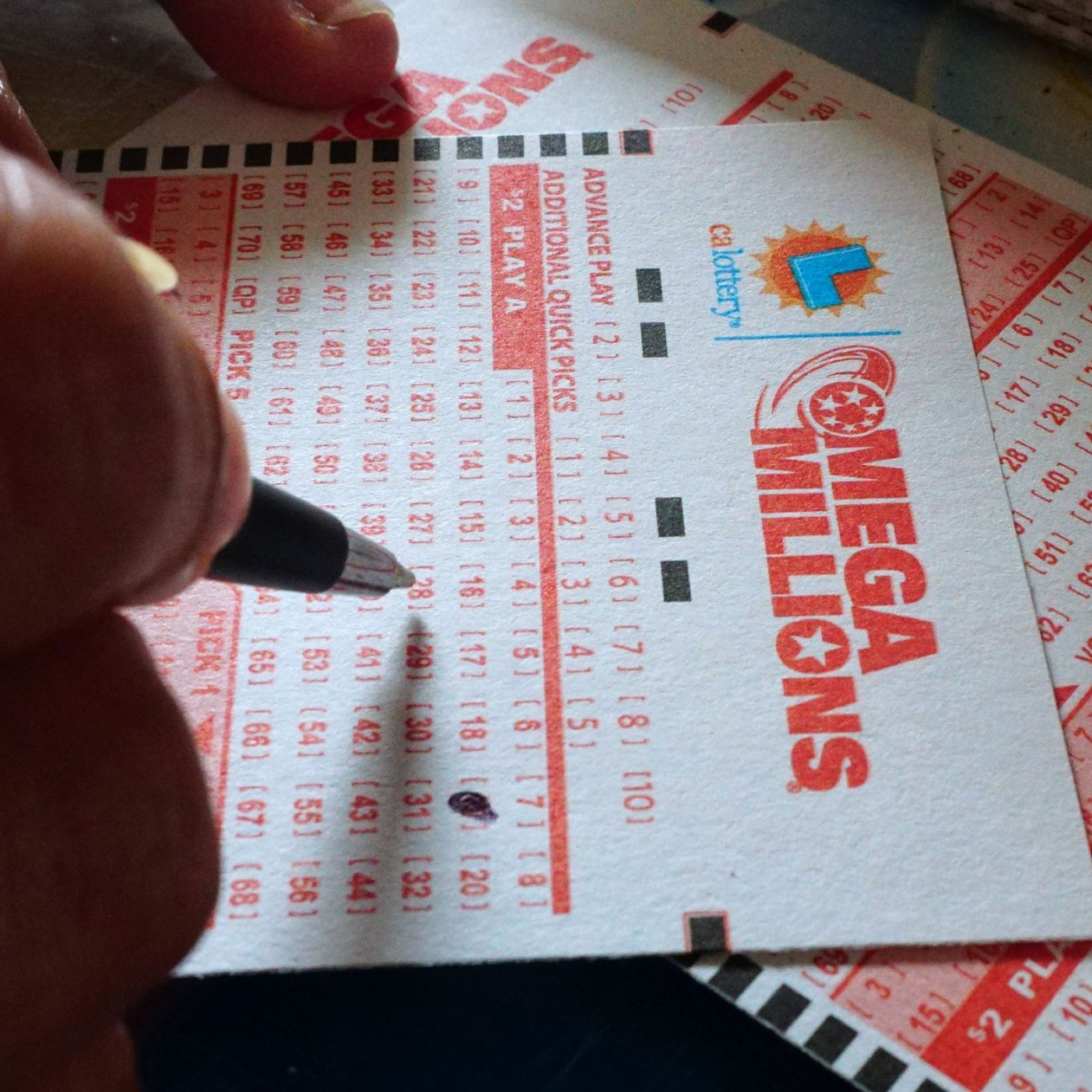 Mega Millions Numbers for 10/30/18: Live Results for $45