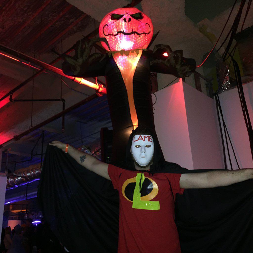 Superhero Halloween Costume Ideas Easy Cheap Diy Options