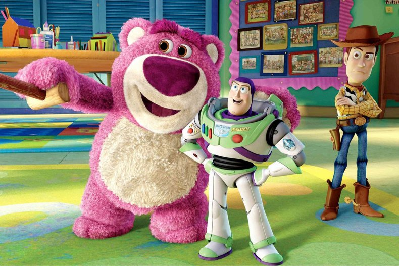 44 Toy Story 3