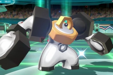 melmetal pokemon lets go pikachu and eevee