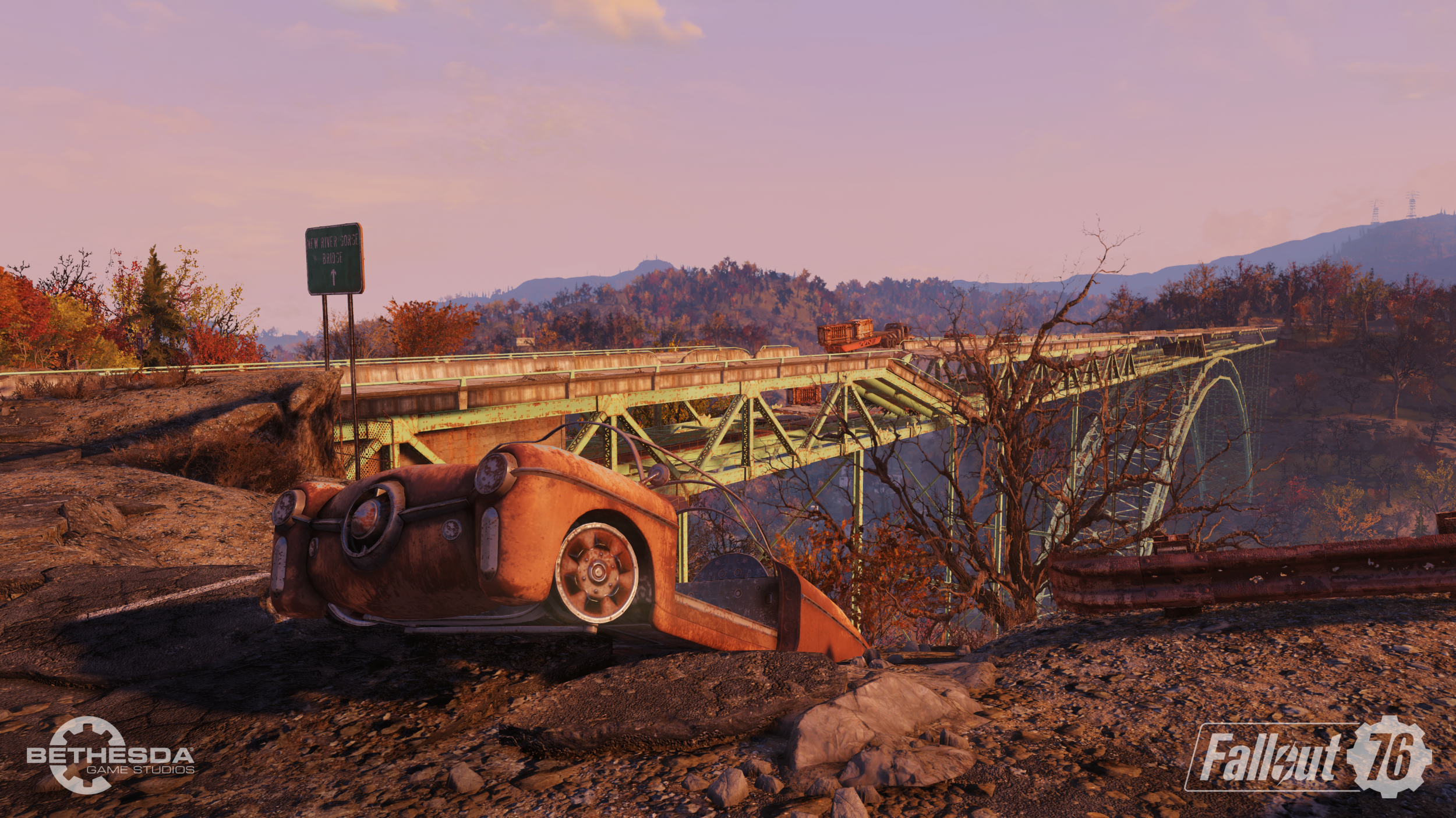 Fallout 76 beta impression review hands on demo header