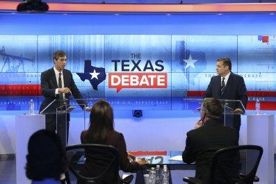 who will win the midterms, senate polls
