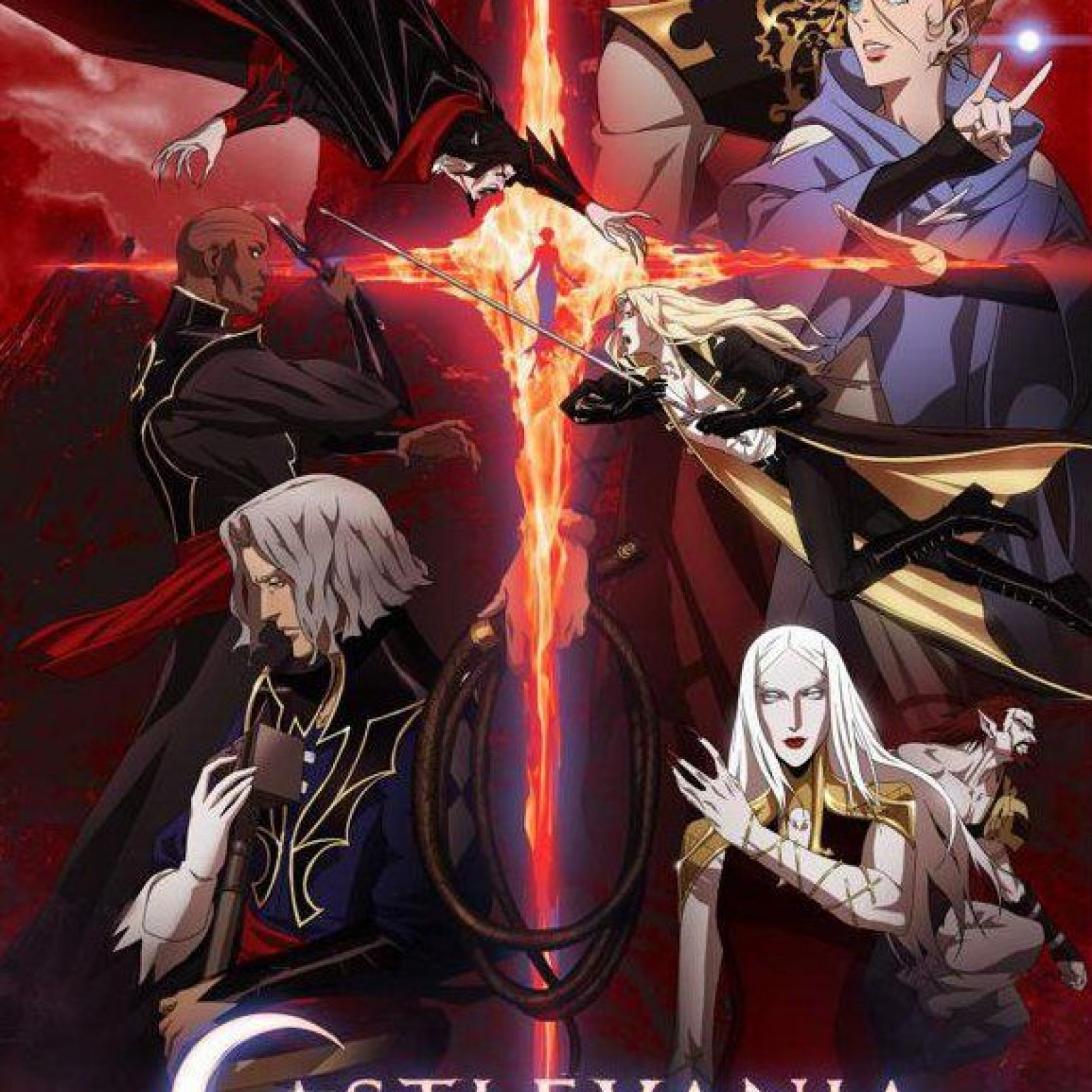 Castlevania' Season 2 Netflix Release Time: When Can You Watch New