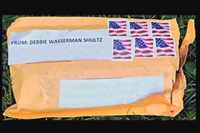 FBI mail