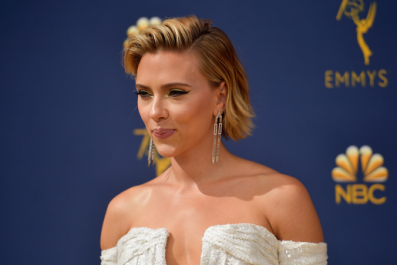 Scarlett Johnansson Stopped Saudi Crown Prince From Funding Biopic About