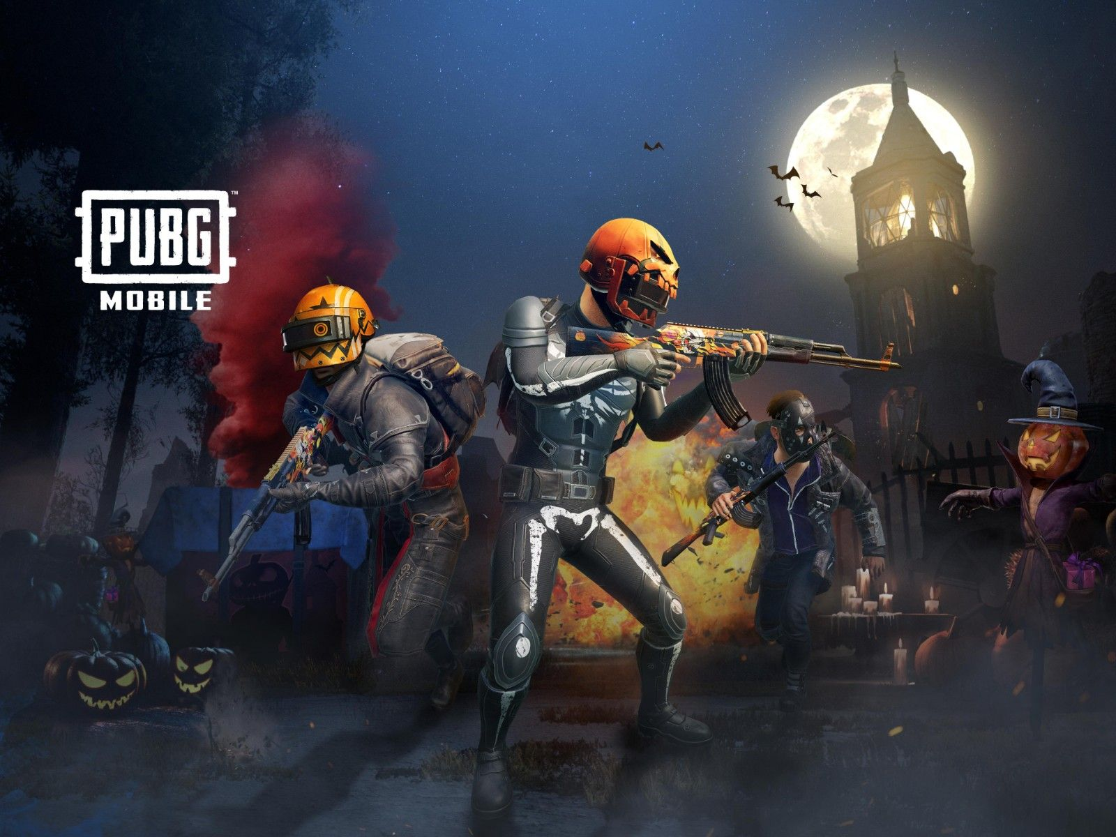 What Are These Missions Pubgmobile Ogmetro Com