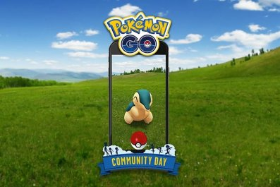pokemon go cyndaquil community day