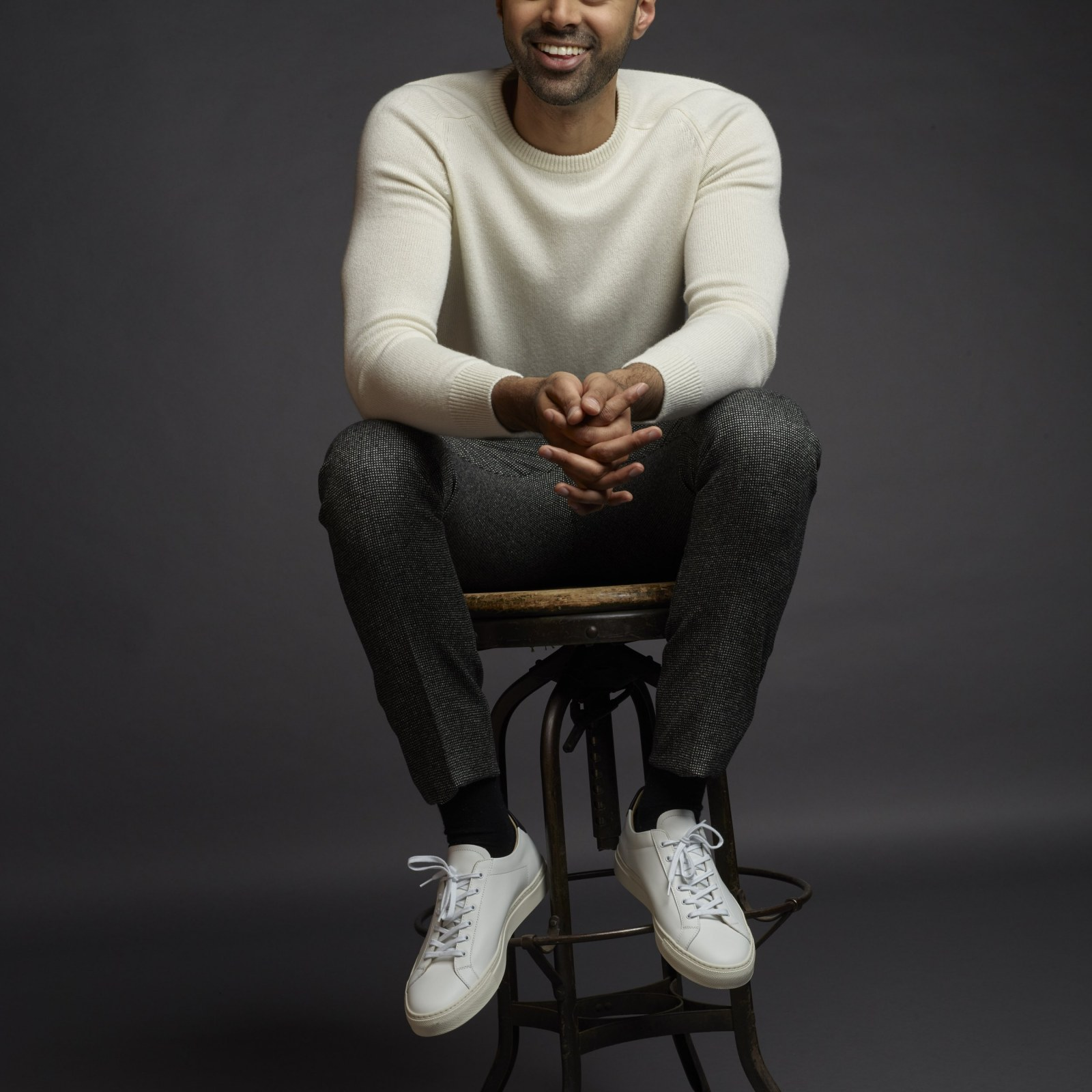 How Hasan Minhaj Went From Demeaning Auditions to Netflix's 'Patriot