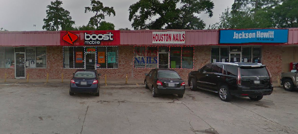 Boost Mobile Houston