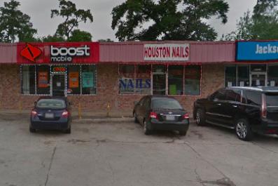 Boost Mobile Houston