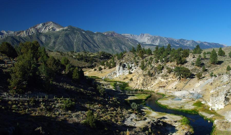 10_26_Long Valley Caldera