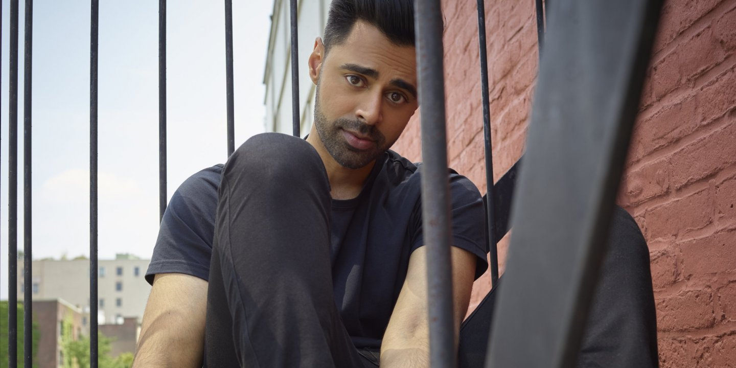 How Hasan Minhaj Went From Demeaning Auditions to Netflix's