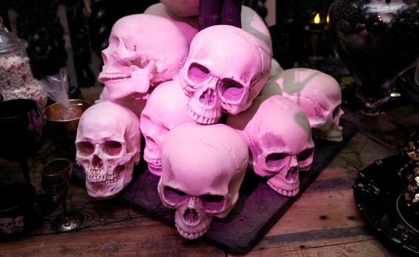 Best Haunted Houses to Visit For Halloween in NYC