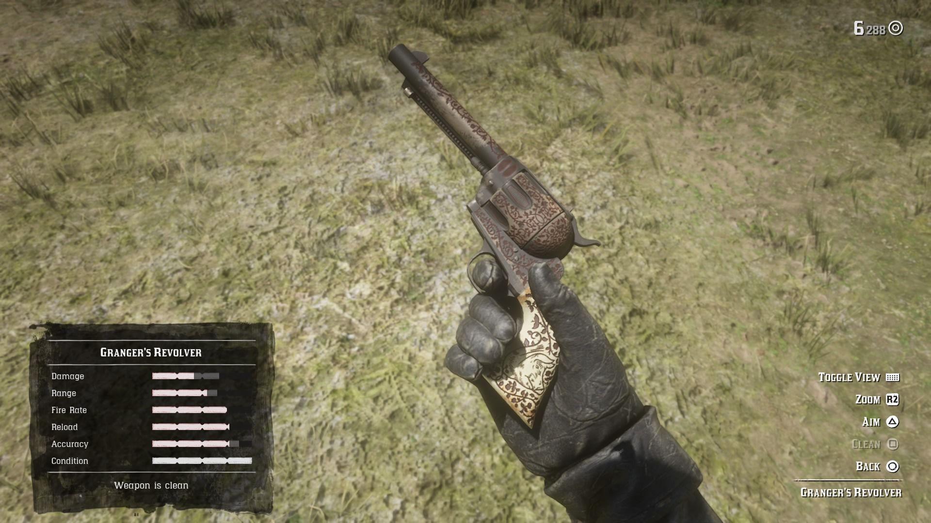 red-dead-2-grangers-revolver