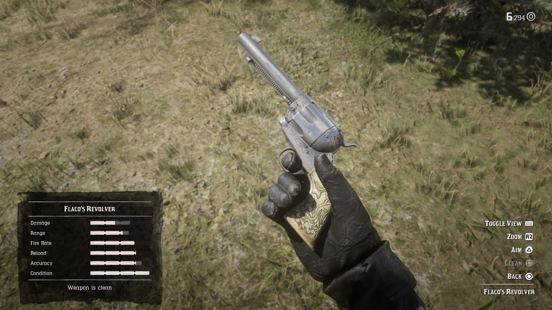Red Dead Redemption 2' Best Weapons: What's the Best 'Bang