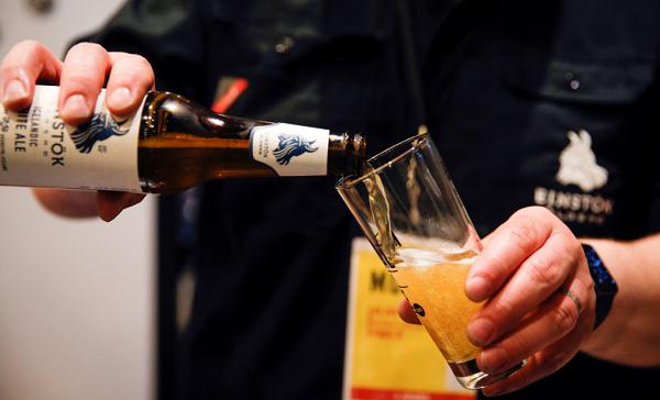 U.S. Troops Deployed in Iceland Depleted Reykjavík Beer Supply