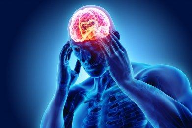 pain headache