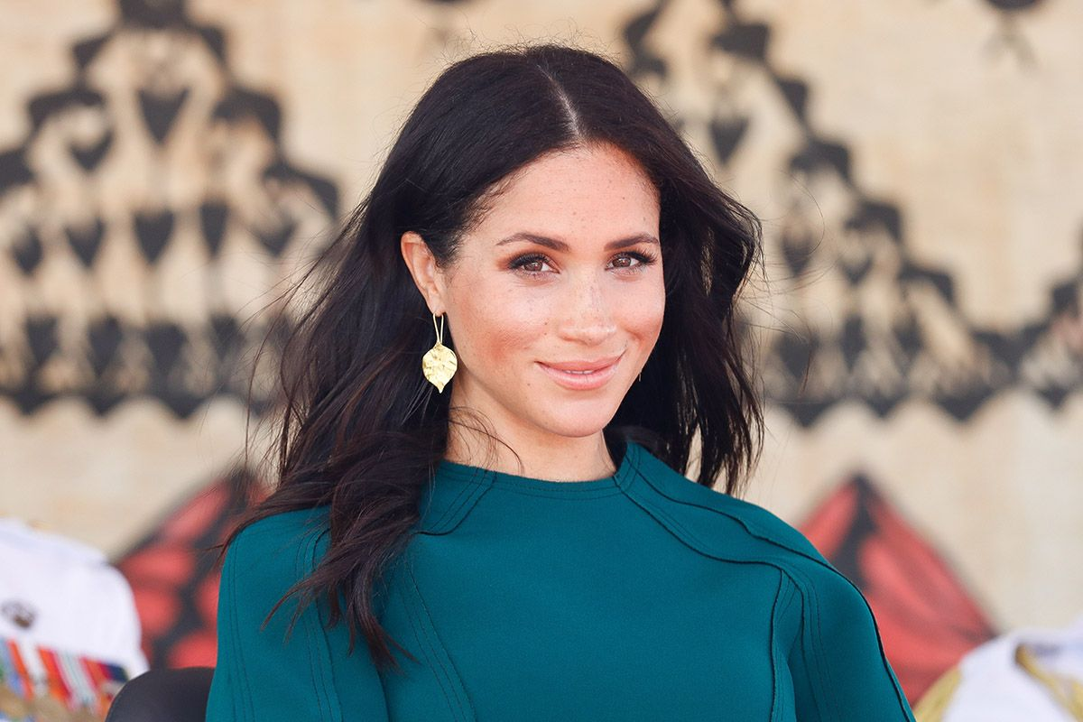 Meghan Markle Style Highlights The Duchess S Best Fashion