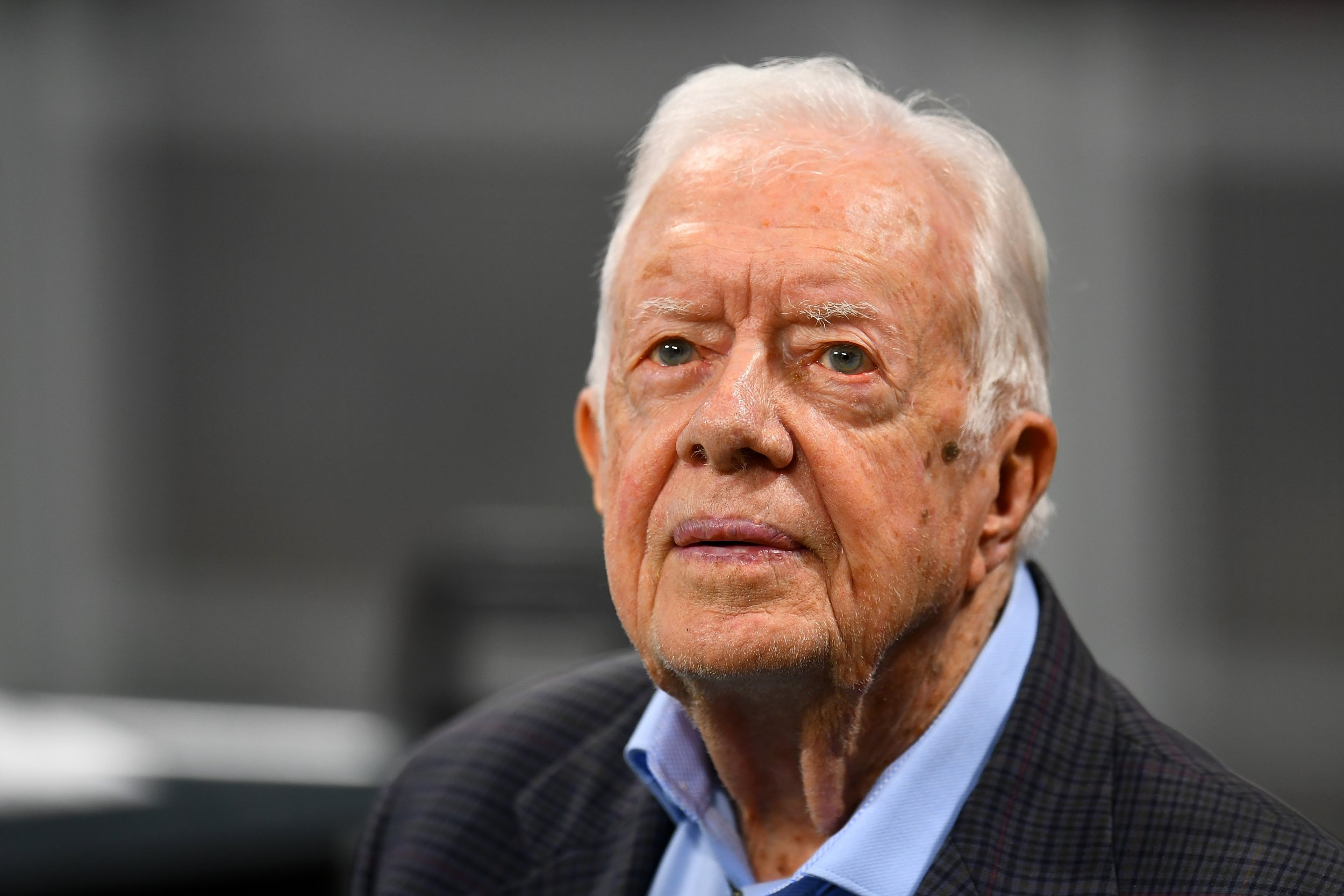 Jimmy Carter Georia governor election