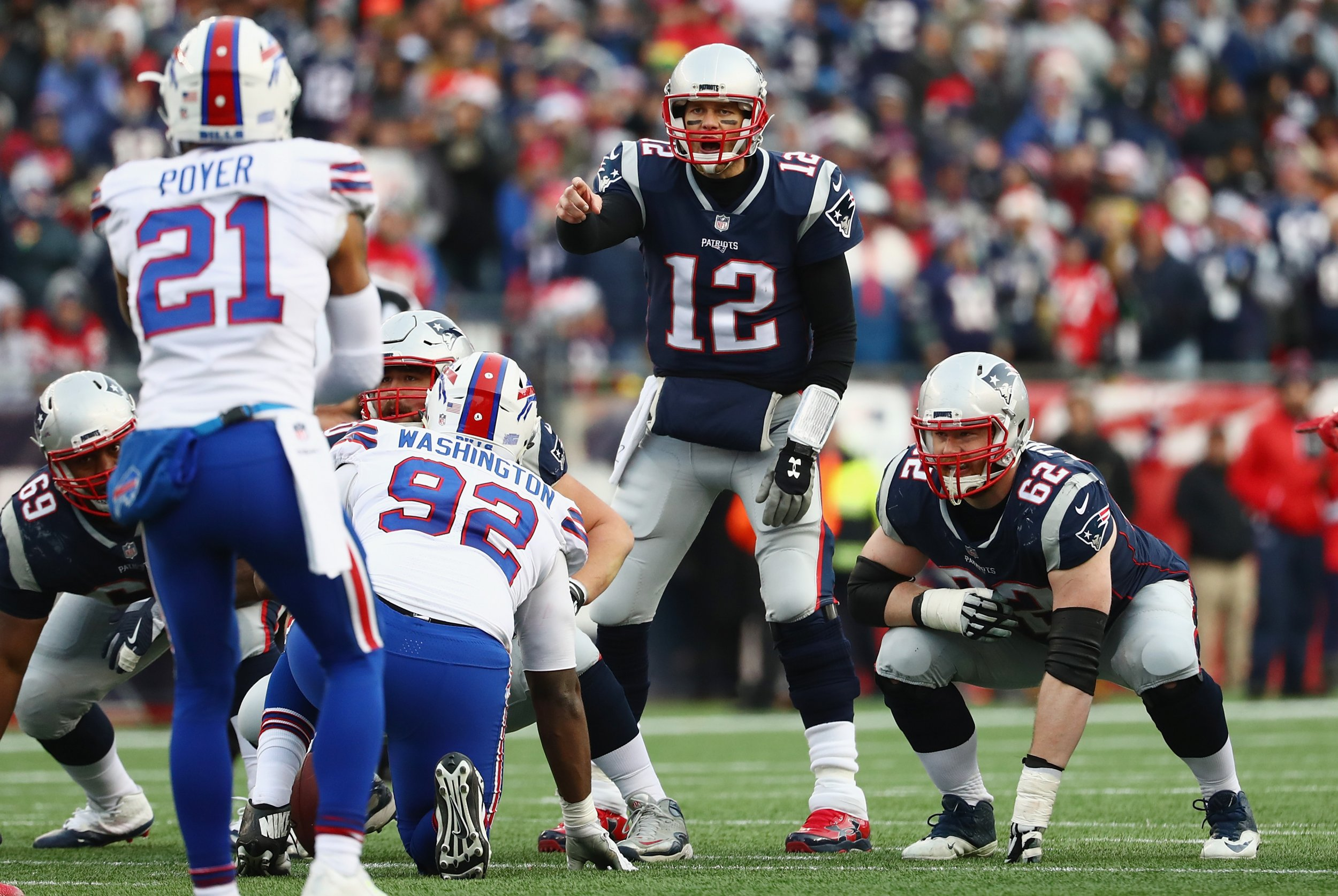 patritos bills bufallo tom brady