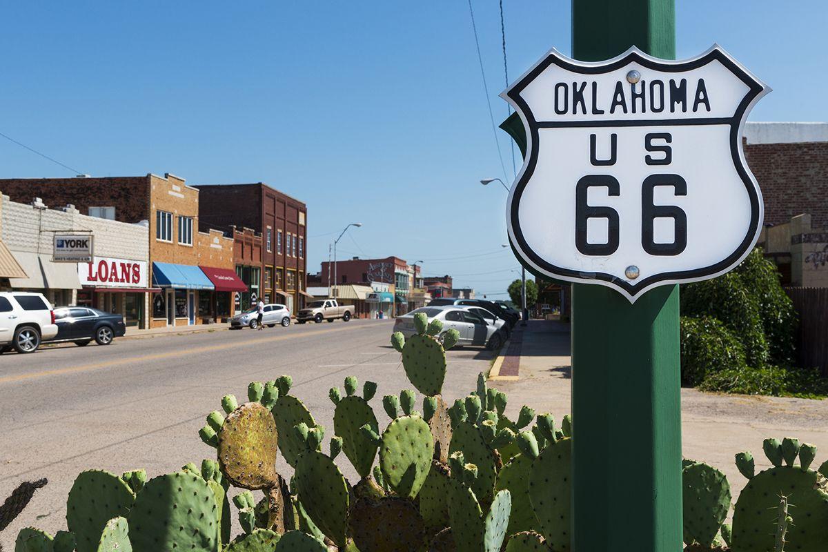 07 Oklahoma