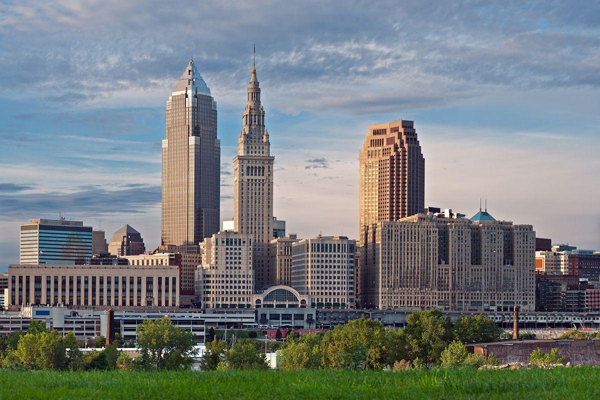 08 Ohio