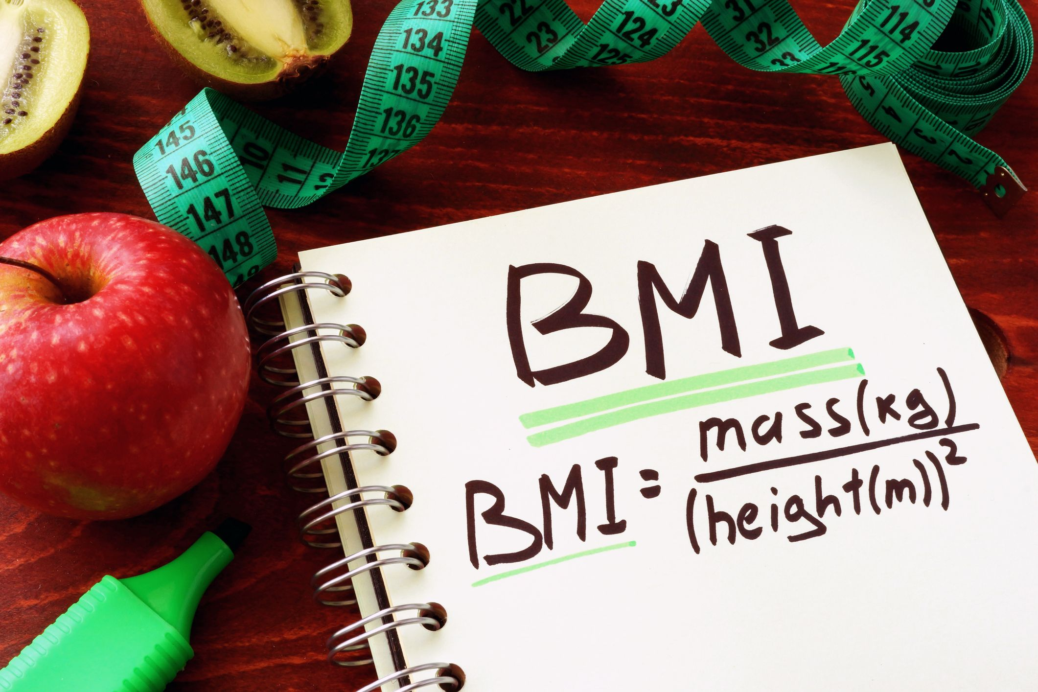 BMI-stock
