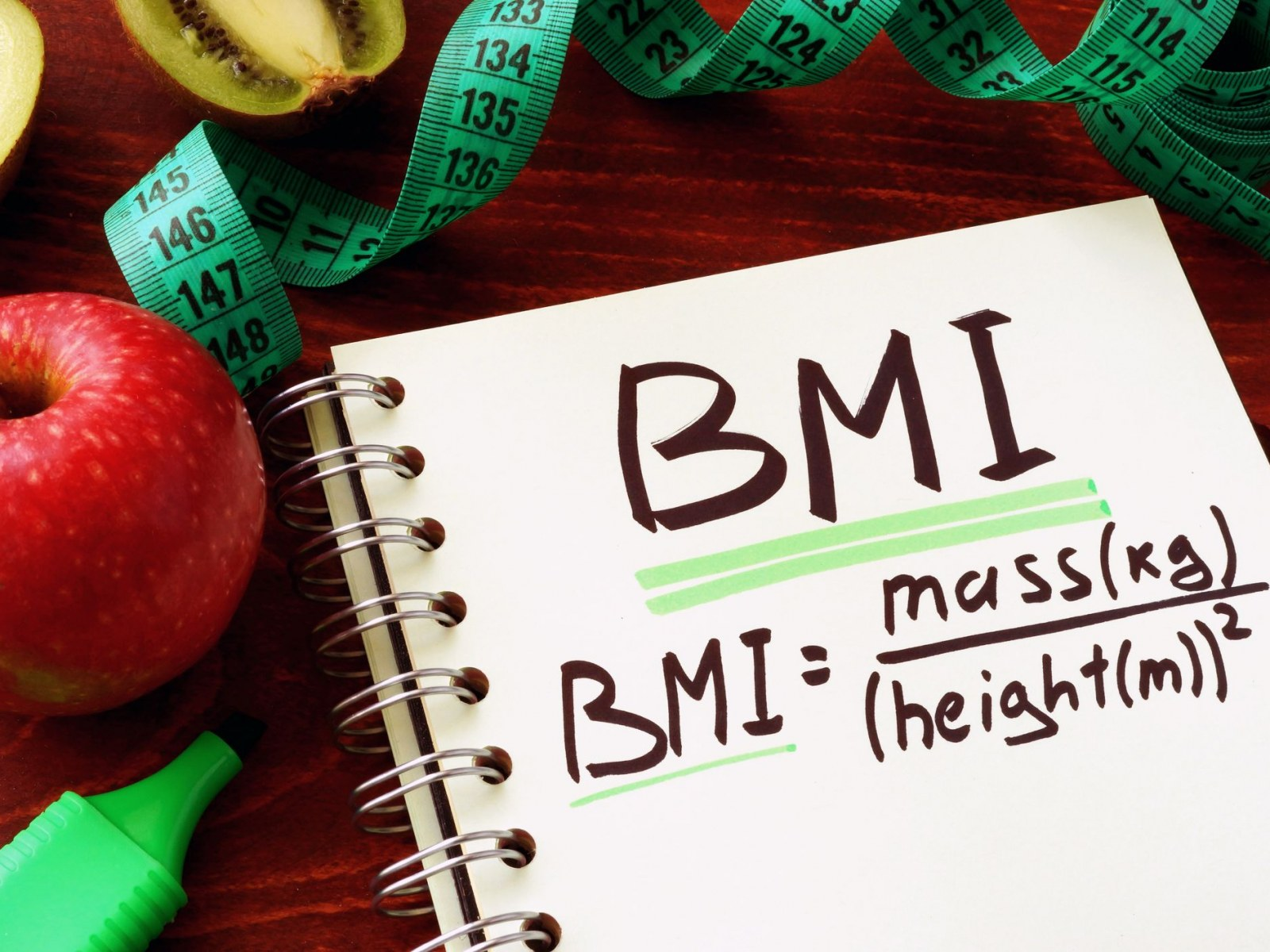 Having This BMI Will Protect Against Cancer And Heart Disease Deaths