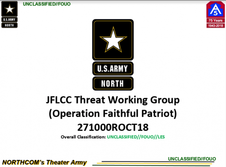 JFLCC Threat Working Group_NW
