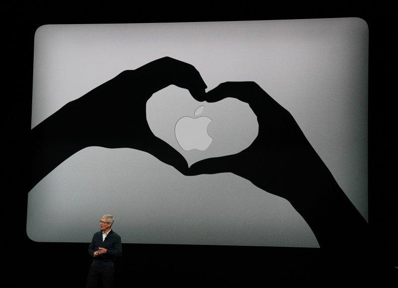 apple event updates