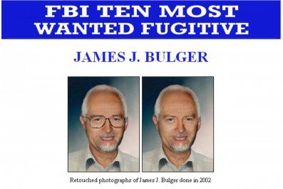 Whitey Bulger Dead