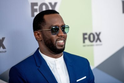 P Diddy Tries to Win Cassie Back With Michael Jackson Song