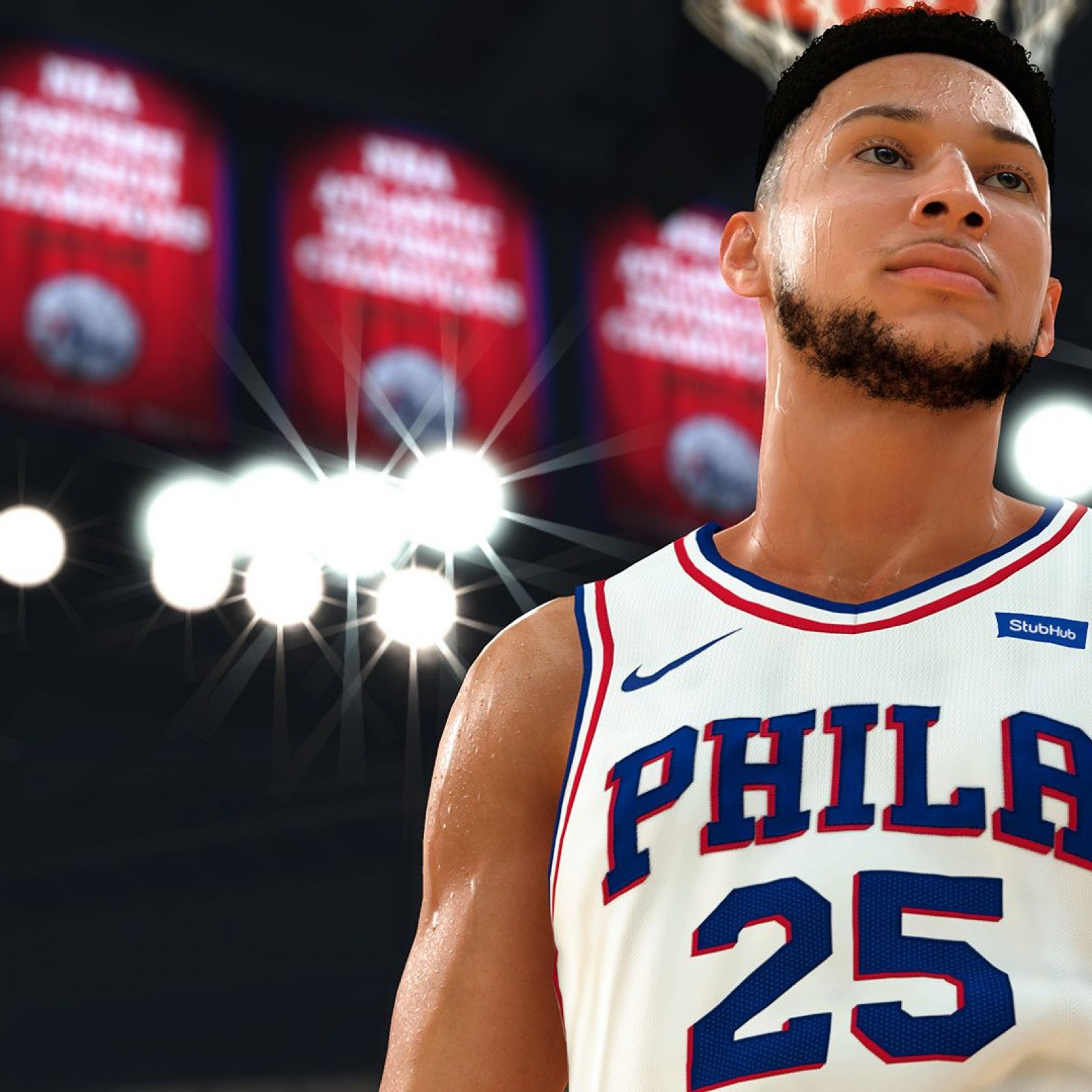 4464748c4f3 'NBA 2K19' Update 1.05 Fixes Glitches in Neighborhood & MyTeam - Patch Notes