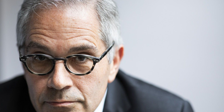 Philadelphia DA Larry Krasner on Radical Path to Remake Criminal