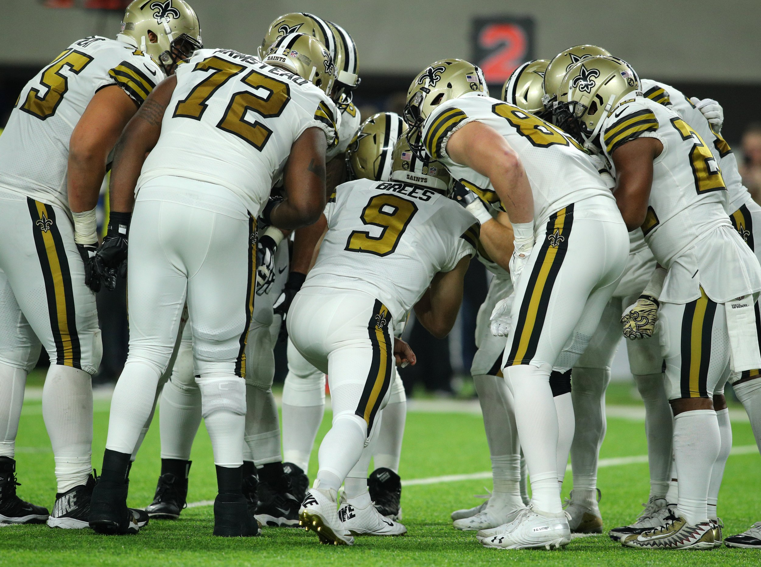 Week 9 NFL Betting Odds and Predictions: Spread, Expert Picks for
