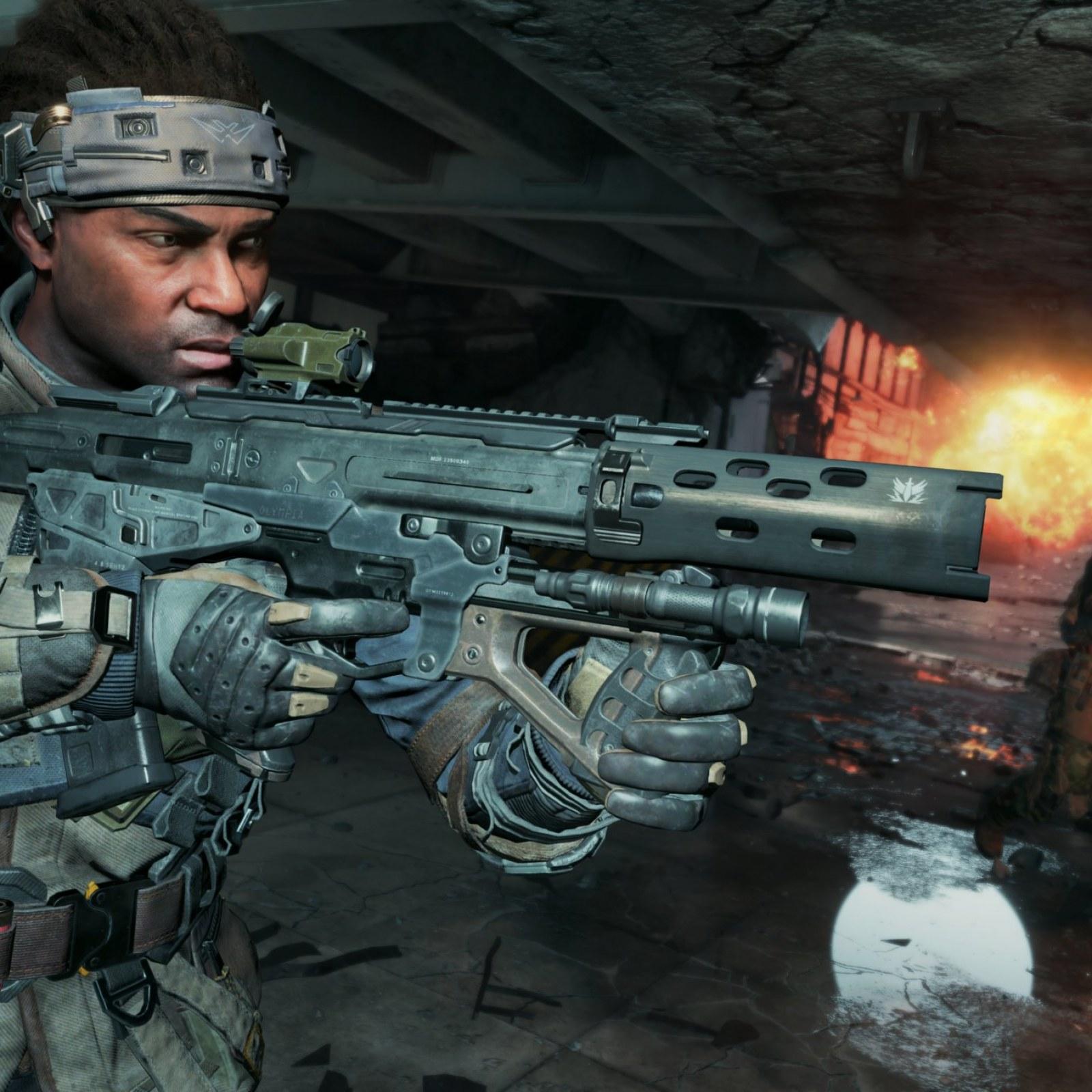 Call of Duty: Black Ops 4' Update 1 04 Adds Gun Game & Nerfs