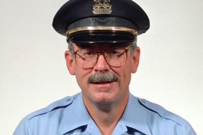 Sgt. Ralph E. Harper