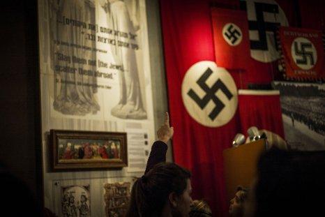 Nazi Expo
