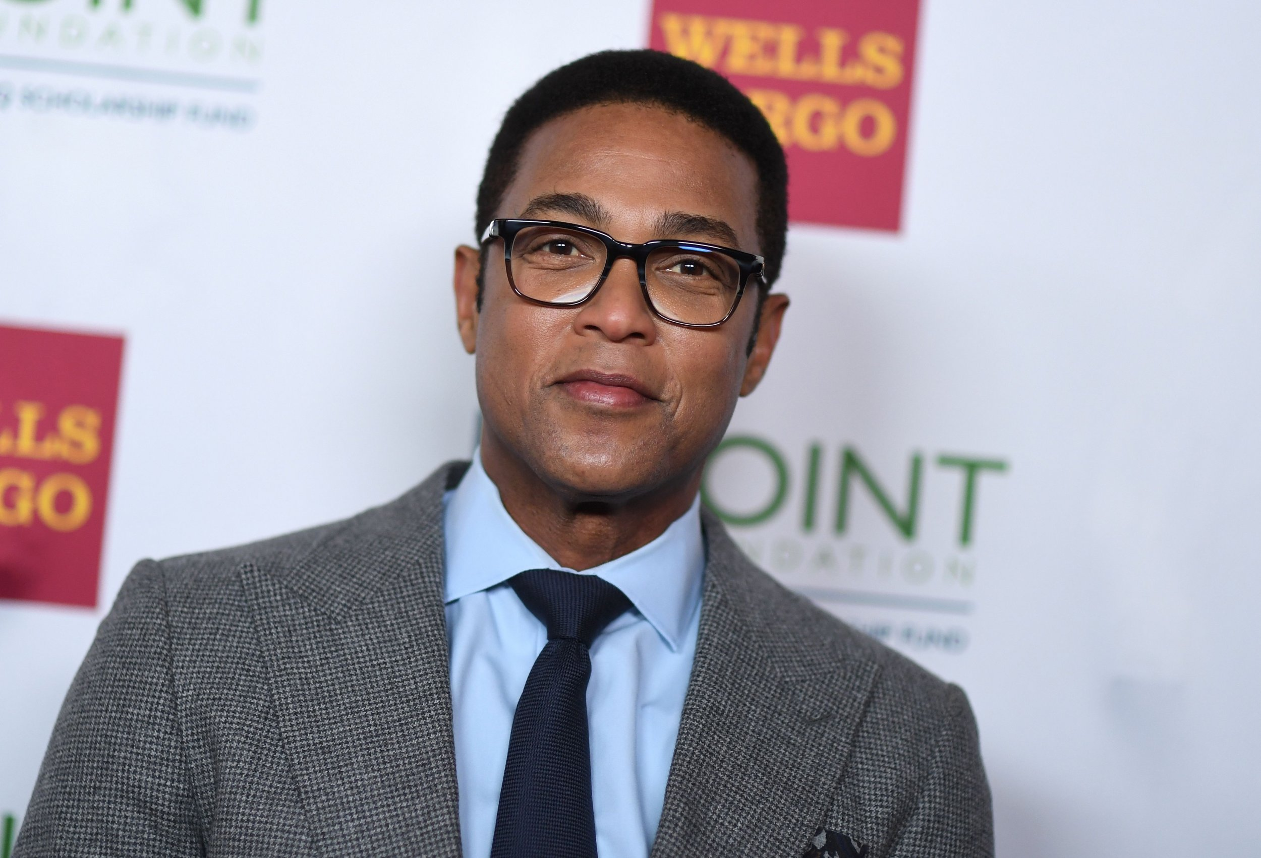 Don Lemon says on CNN the biggest terror threat to the US is white men pictures