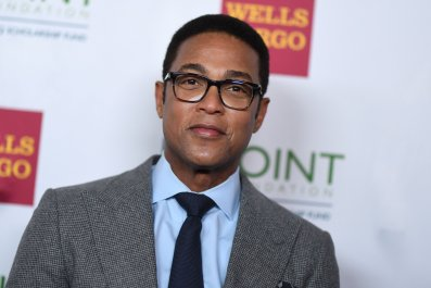 Don Lemon Says Biggest Threat is White Men