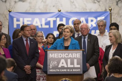 dems health care