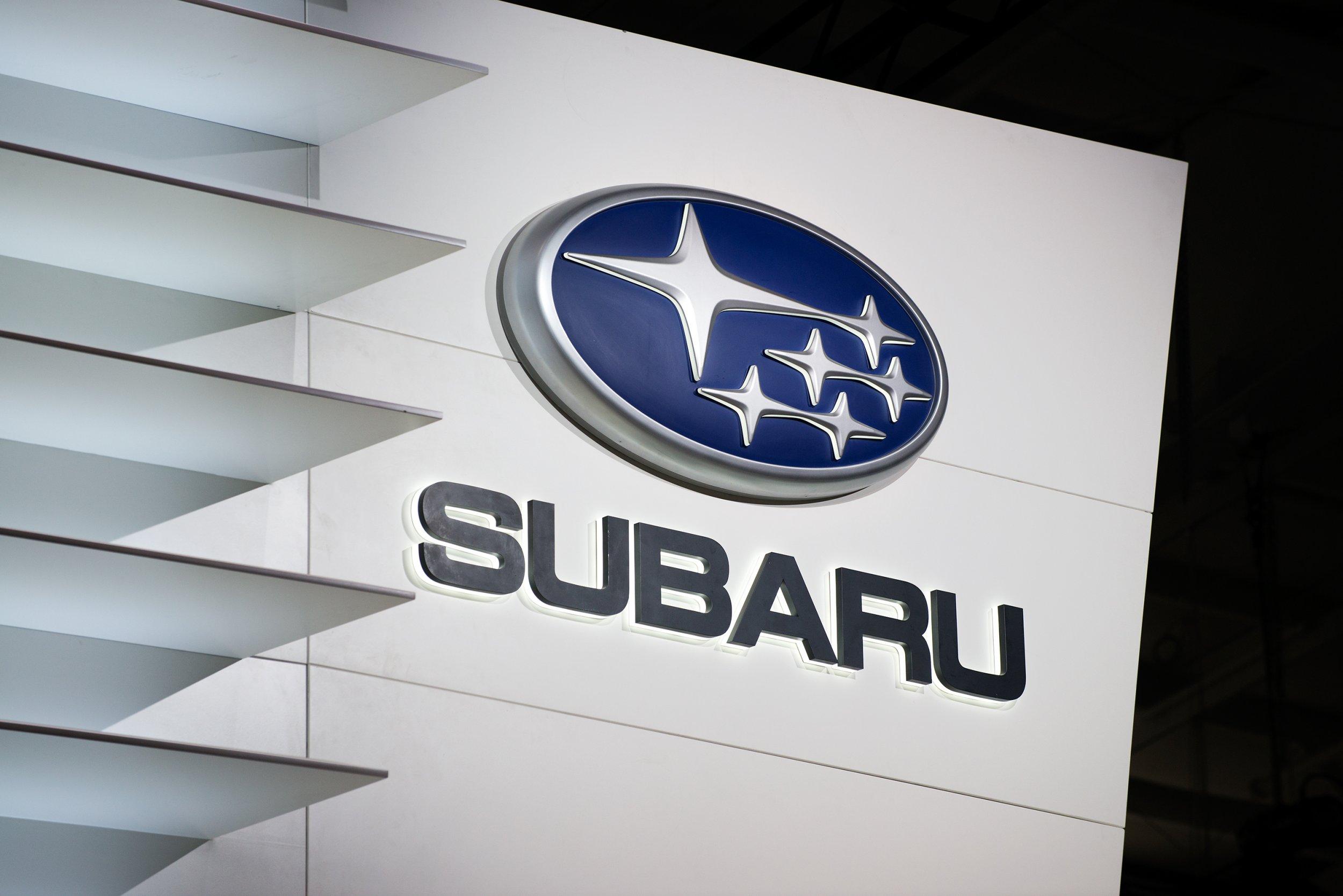 Subaru, Toyota recall 400,000 vehicles engine part