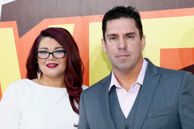 Amber Portwood Reveals Miscarriage on 'Teen Mom OG'
