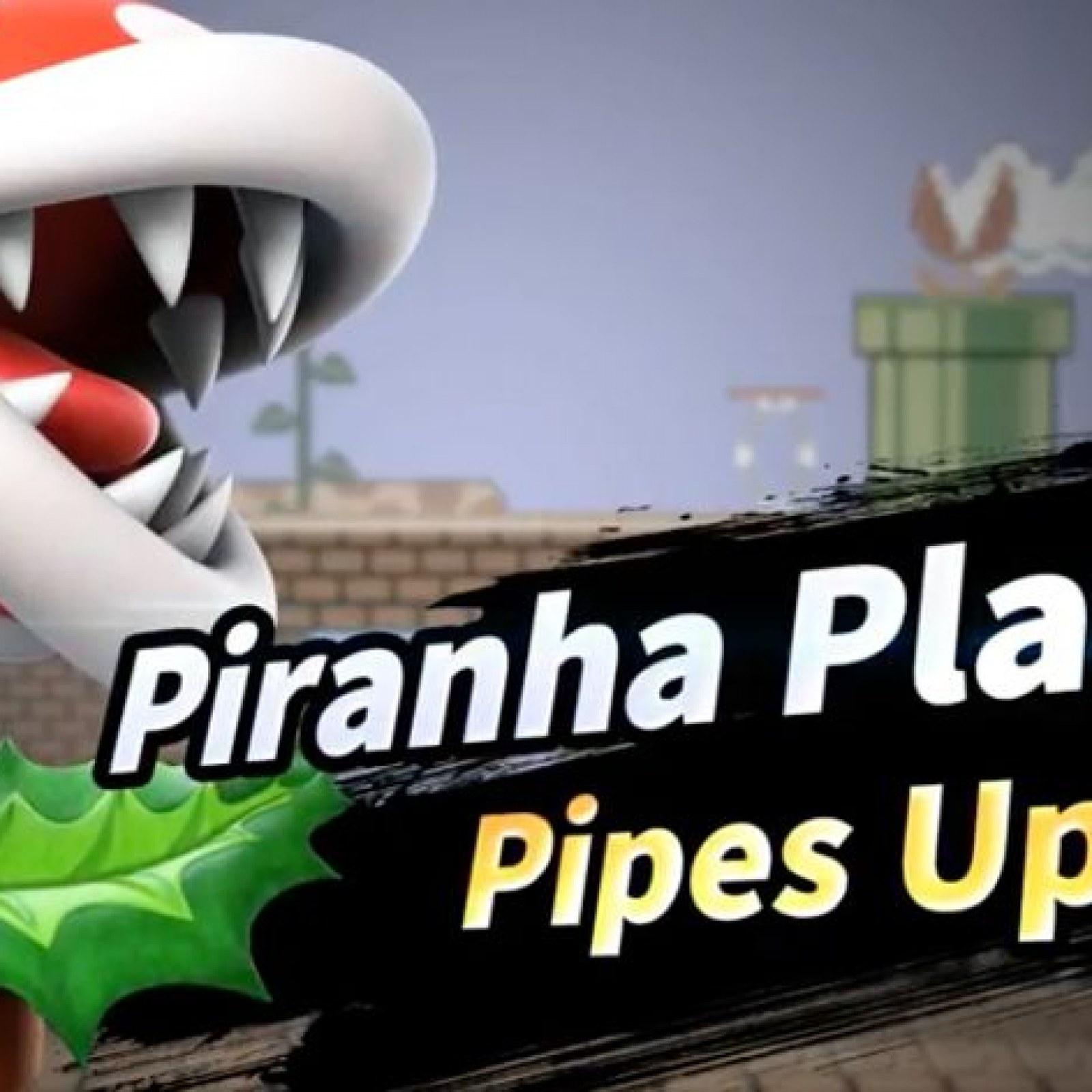 Smash Ultimate' Version 2 0 Rumored to Drop Next Week