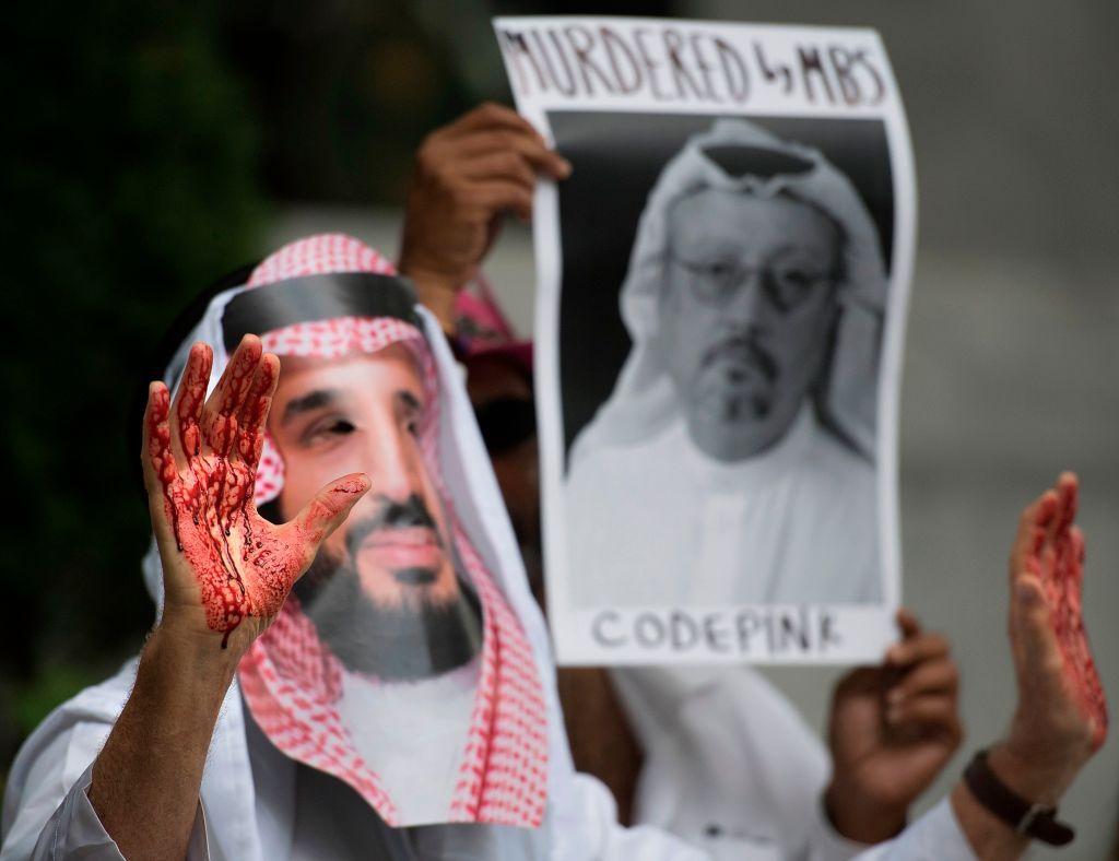 saudi crown prince, mbs, jared kushner, khashoggi